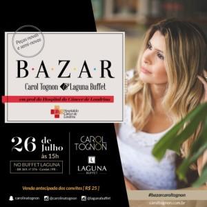 Bazar Carol tognon