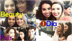 Vlog Beauty Fair 2015