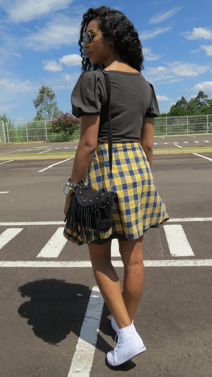 Look do dia Street Style