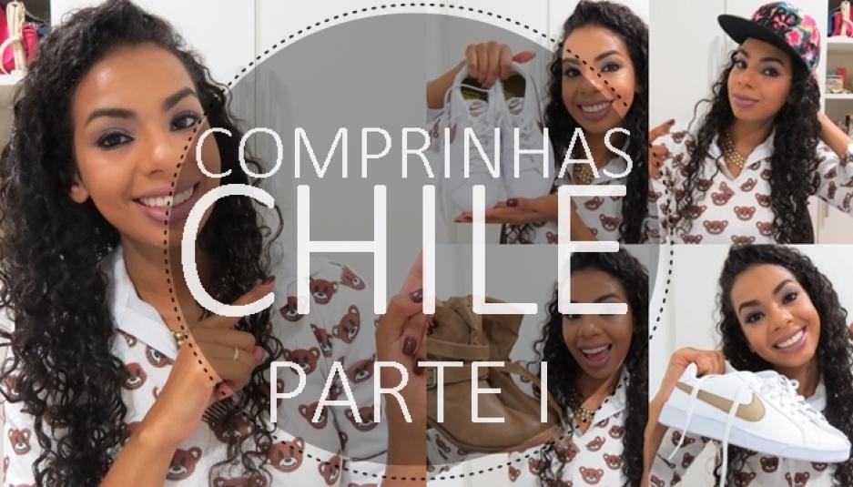 COMPRINHAS NO CHILE