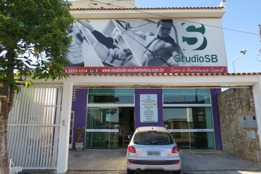 STUDIO SB