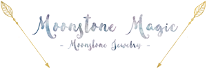 Moonstone Magic Jóias