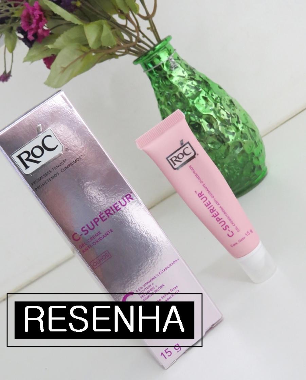 CREME OLHOS - ROC